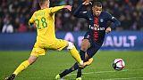 L1: le goût de l'invincibilité pour le PSG, Monaco sans saveur