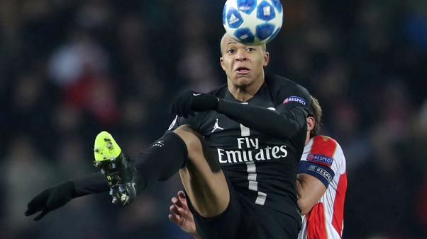 PSG return to winning ways with 1-0 triumph over Nantes