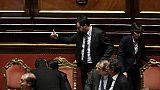 Manovra: ok del Senato, torna a Camera