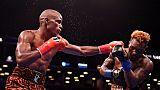 Boxe WBC super-welters: Tony Harrison détrône Jermell Charlo
