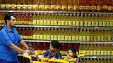 وزارة التموين: احتياطي مصر من الزيت يكفي 3 أشهر والسكر 4 أشهر