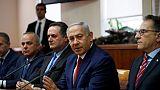 Israël: Netanyahu cherche à rassurer après l'annonce d'un retrait américain en Syrie
