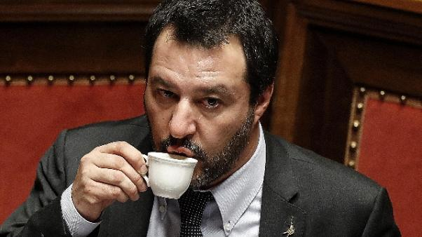 Milan: Salvini, siamo messi male