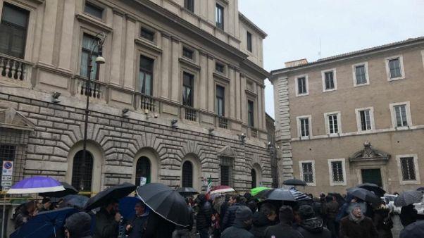 Ncc: Anitrav, il 27 in piazza a Roma