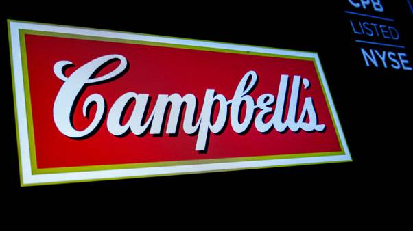 Kraft Heinz, Mondelez make the cut in Campbell Soup's international business auction -sources