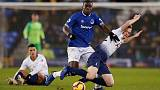 Kane and Son rip Everton apart as Spurs hit six