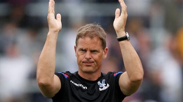 Atlanta United hire de Boer as new manager