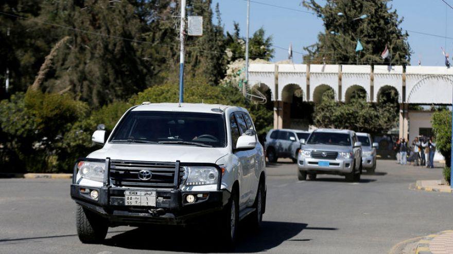 اليمن: وصول فريق من الأمم المتحدة إلى الحديدة لمراقبة الهدنة