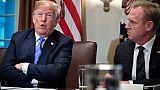 Trump avance au 1er janvier le départ du général Mattis du Pentagone