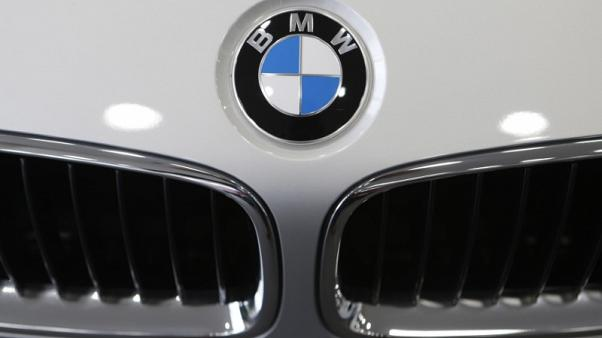 """South Korea to file complaint against BMW for """"delayed"""" response to engine fires"""