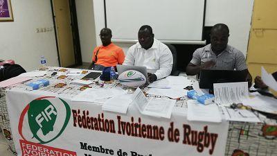 Rugby: La Silver cup en Côte d'Ivoire en juin