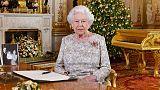 في كلمتها بمناسبة عيد الميلاد.. الملكة إليزابيث تدعو للسلام وحسن النية