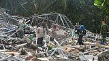 Tsunami indonésien: sans alerte, pas d'échappatoire possible