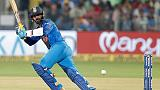 Pant out as Karthik returns to India's ODI fold
