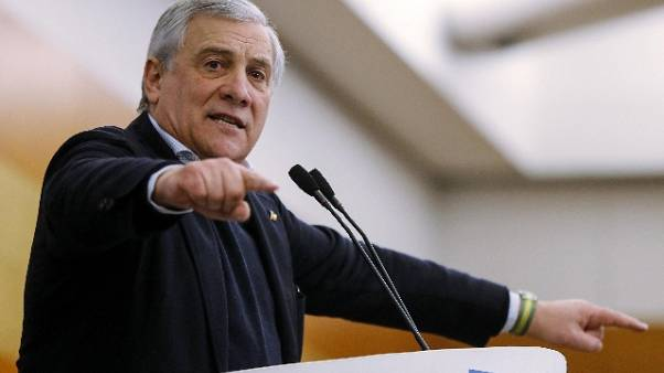Manovra: Tajani, italiani non si piegano