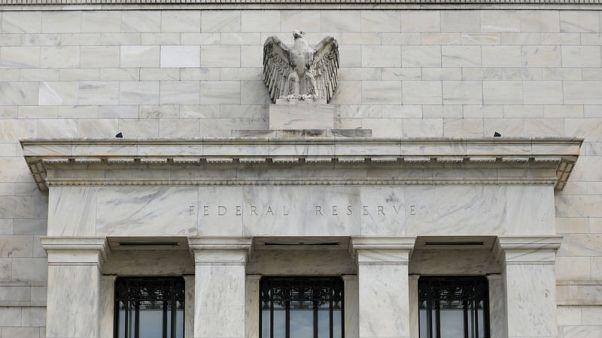 Trump blasts Fed again as 'only problem' in U.S. economy
