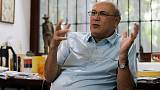 Nicaragua is assaulting freedom of expression, journalist says