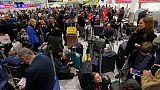 بعد فوضى مطار جاتويك.. وزير بريطاني يقول أنظمة الرصد يمكنها محاربة الطائرات المسيرة