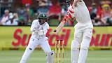 All-rounder Marsh recalled for third test, Handscomb out