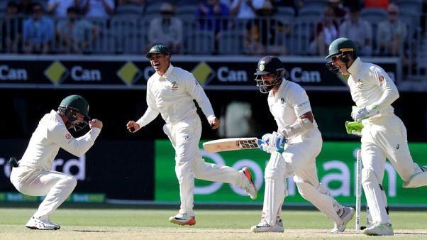India unveil new opening pair, Australia pick Marsh