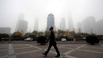 China plans more nuanced anti-pollution measures in 2019 - ministry
