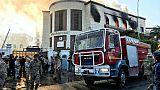 Libye: trois morts dans une attaque contre le ministère des Affaires étrangères
