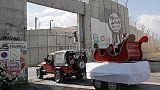 Papa: appello dialogo Israele-Palestina