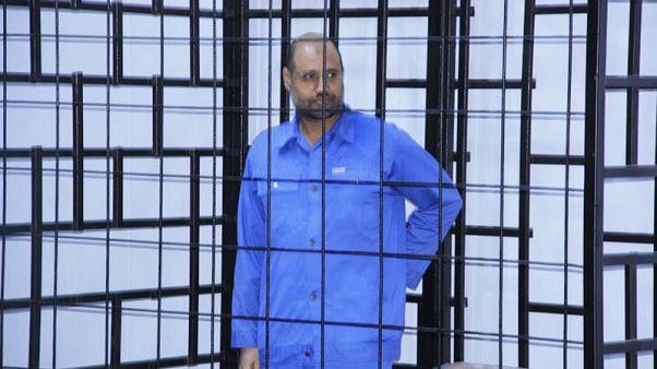 Russia says Gaddafi's son should play role in Libyan politics - RIA