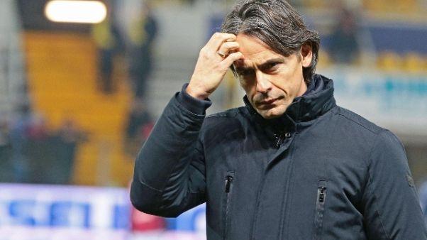 Pippo Inzaghi: Strano derby tra fratelli