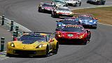Auto: la Ferrari 488 esordirà nel Civm