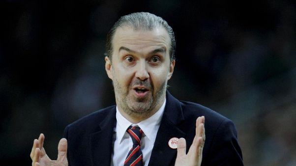 Basket: Serie A, Milano-Brescia 87-75