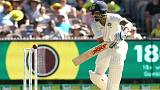 India, pitch frustrate Australia on grinding Boxing Day