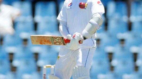 Steyn record, Olivier shines before Pakistan fightback