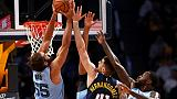 NBA: Noah à Memphis savoure sa seconde chance