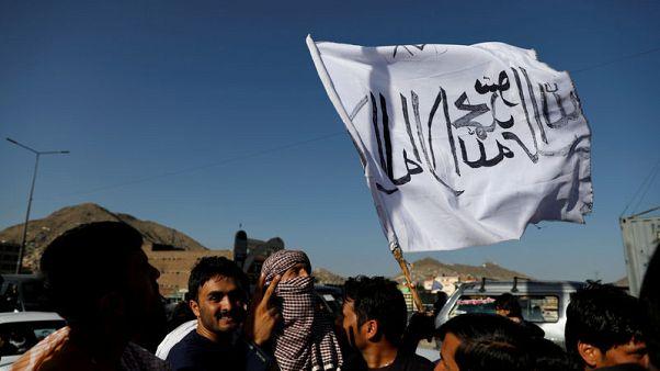 Iran in talks with Afghan Taliban - Iranian state media report