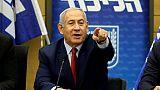 Elections anticipées en Israël: ce qu'il faut savoir