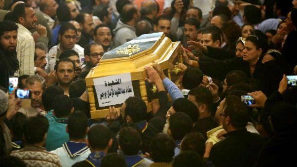 Papa: tanti martiri, non fanno notizia