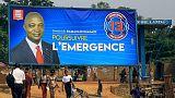 تأجيل الانتخابات الرئاسية في ثلاث مناطق للمعارضة بالكونجو
