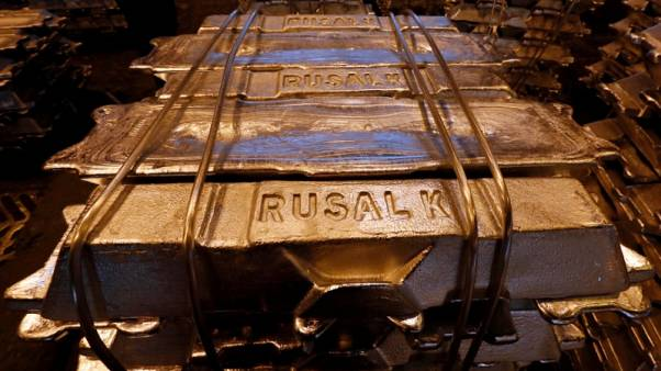 Rusal board chairman quits as part of U.S. sanctions waiver deal