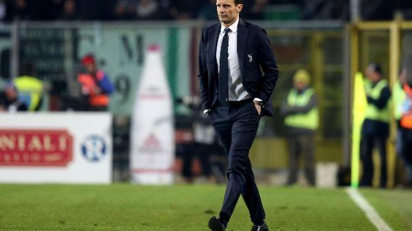 Serie A: l'Atalanta frena la Juve