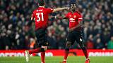Man United give Solskjaer winning Old Trafford debut