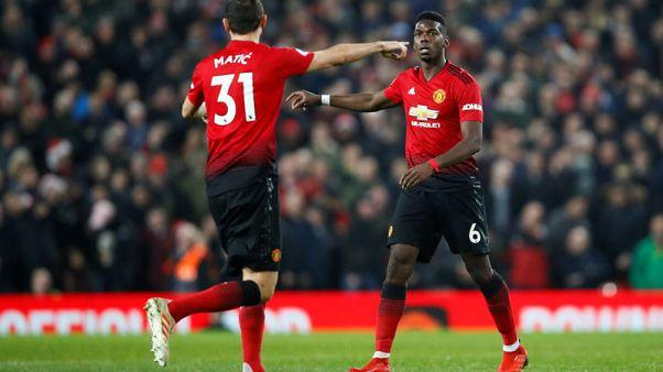Man United give Solskjaer winning Old Trafford debut