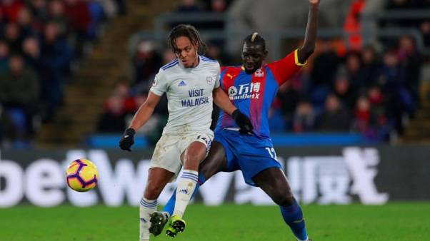 Cardiff hang on for valuable point at Palace