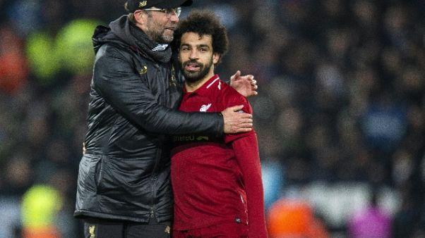Salah, Liverpool non prenda israeliano