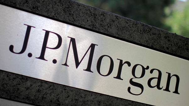 JPMorgan to pay more than $135 million for improper handling of ADRs