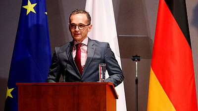 Germany would oppose new nuclear missiles in Europe - Foreign Minister
