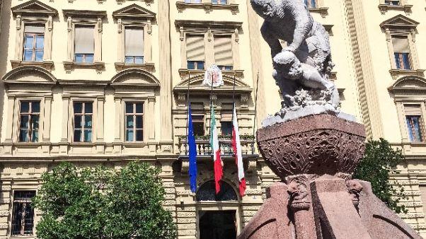 Alto Adige,ripartono trattative Svp-Lega