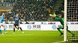 Inter-Napoli, scontri pre-partita