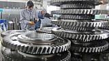 China's factory activity seen shrinking for first time since 2016 - Reuters poll