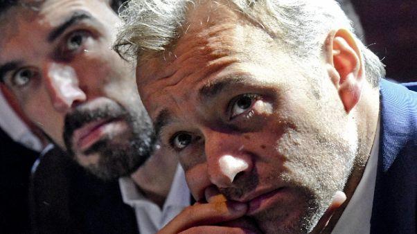 Manovra: Richetti, oggi ricorso Consulta